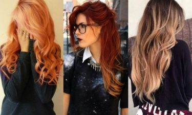 The Latest Hair Color News